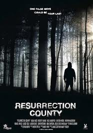 Ver Resurrection County (2009) Online