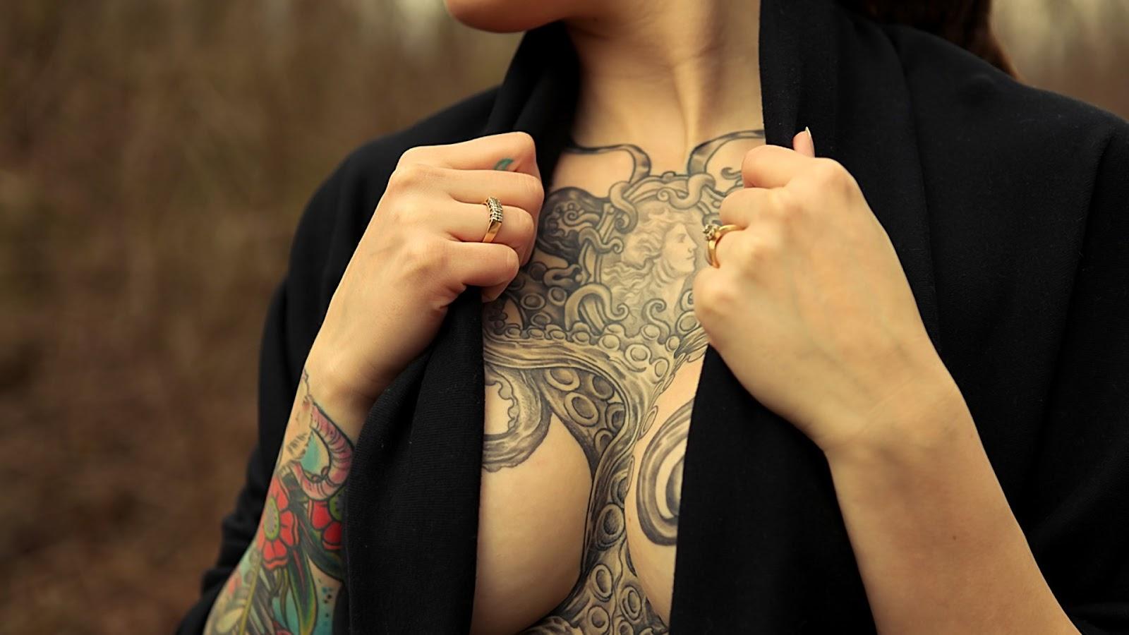 Tattoo Wallpapers