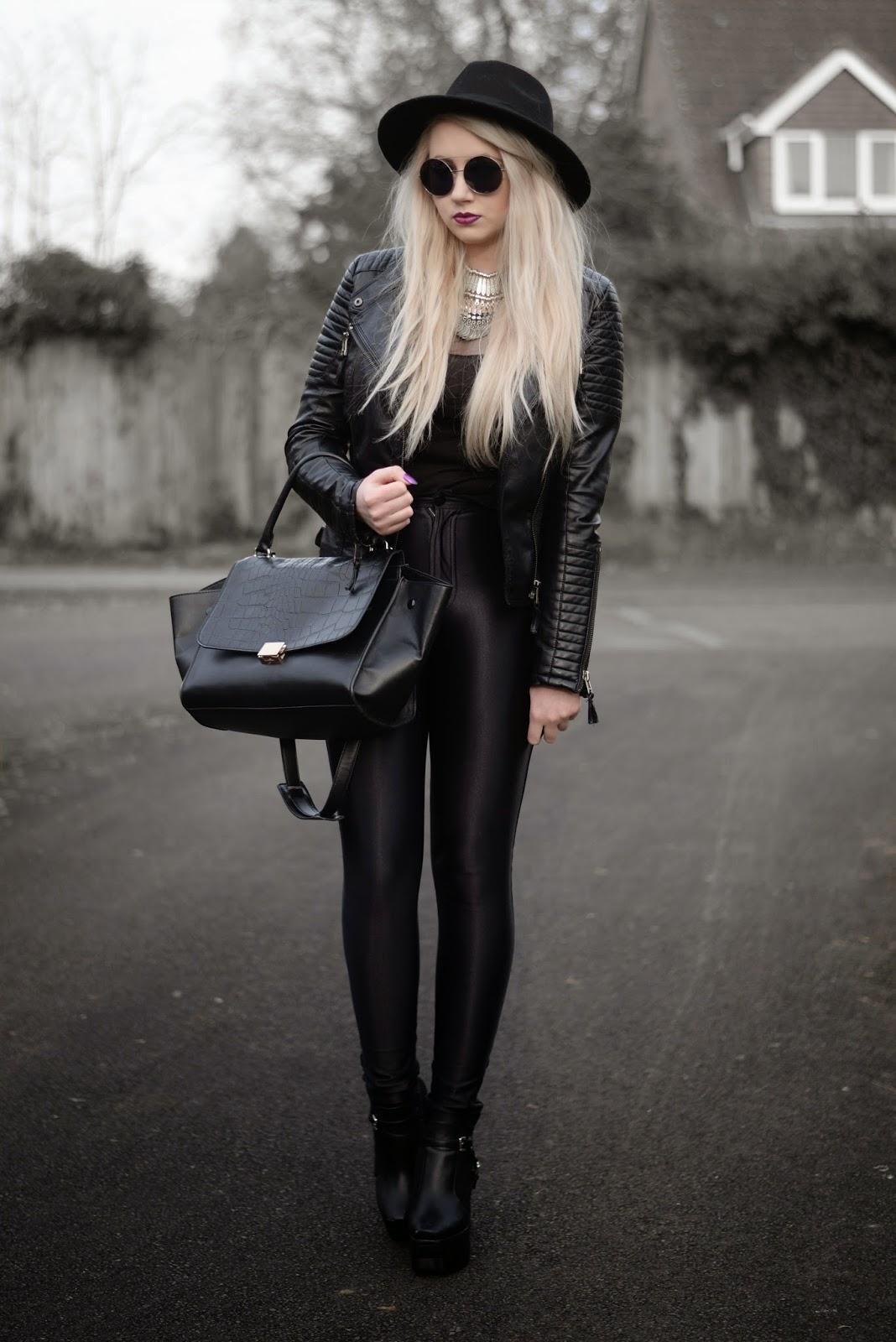 Sammi Jackson - Yetti Coat