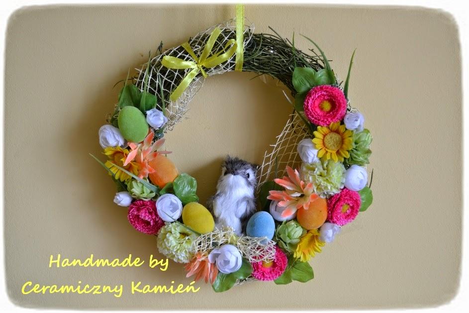 Wielkanoc w Ceramicznym Kamieniu