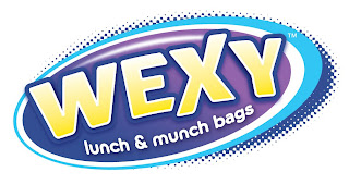 Wexy Lunch & Munch Bags