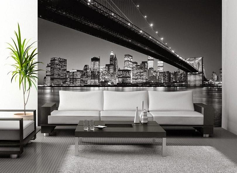 Unique Manhattan Skyline Wallpaper u