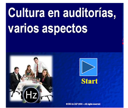 Para auditores en Calidad: