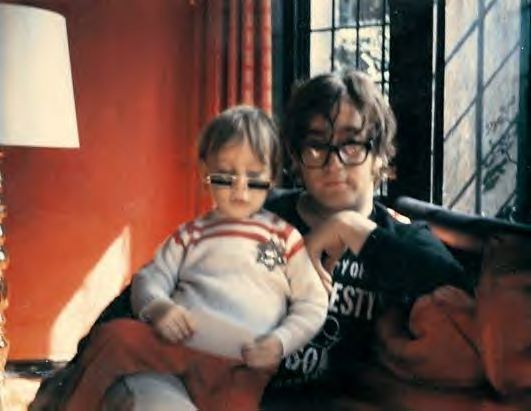 Theres Been Many That Questioned If John Ever Loved Julian Especially After Judging Johns Close Knit Relationship With His Second Born Son Sean