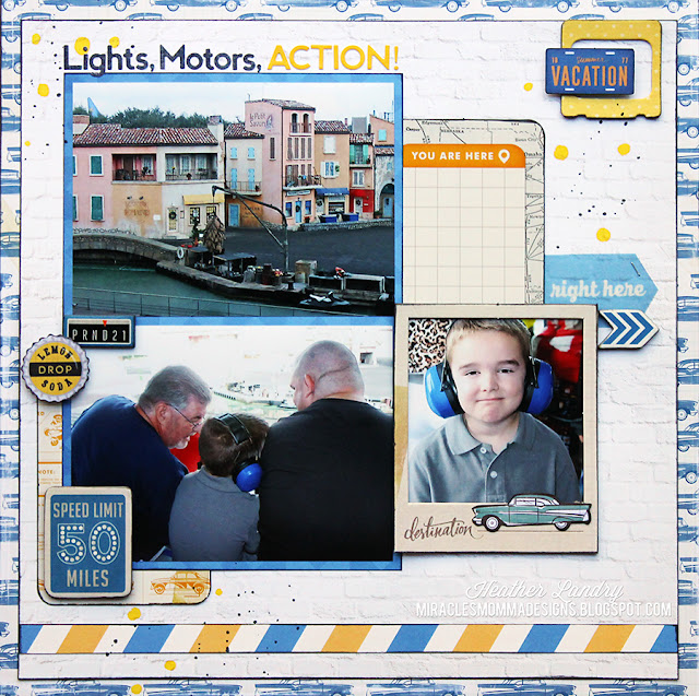 Lights Motors Action_Show_Disney_Hollywood Studios_Scrapbook