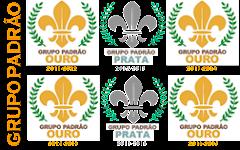 1º GECON Grupo Padrão 2017-2018