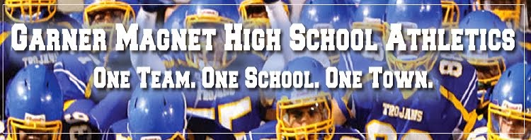 Garner Trojan Athletics