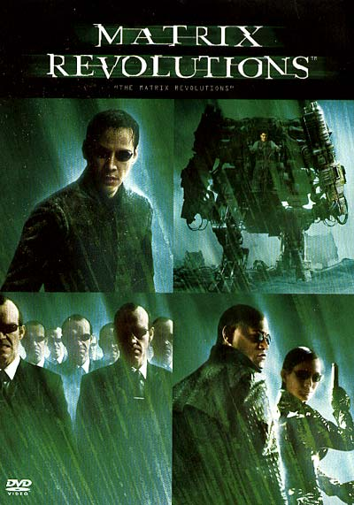 Filme Matrix Revolutions   Dual Áudio + Legenda