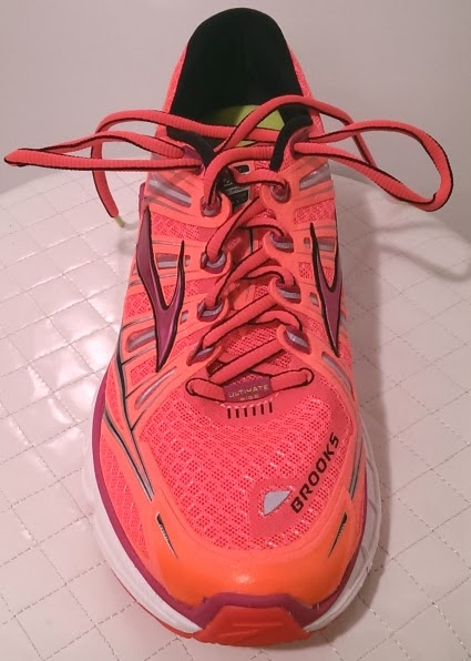 Proper Way To Lace Running Shoe