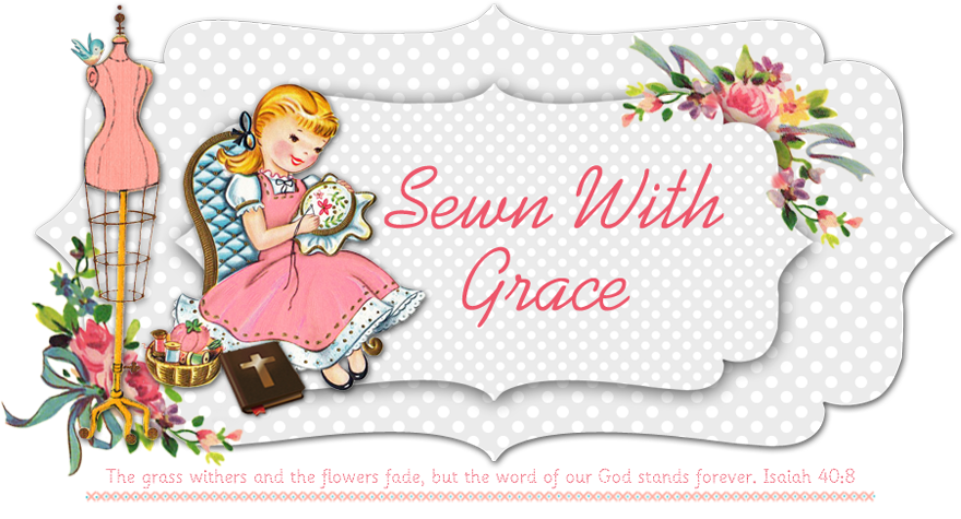 Sewn With Grace