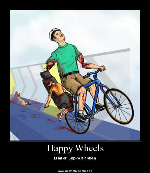 telecharger happy wheels