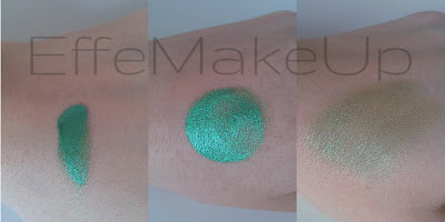 Soul Color Astra Emerald swatch review