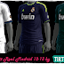 Real Madrid Techfit 12-13 Kit by Tirtha110