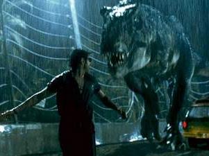 """""""Jurassic Park IV"""" en 2015 y en 3D"""
