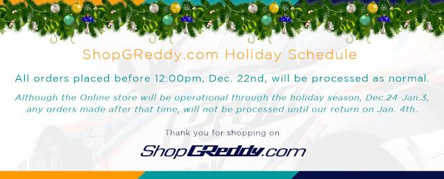 www.shopgreddy.com