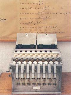 inventor calculadora