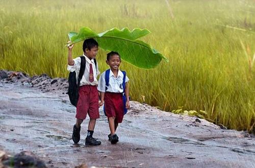 Kapan Akan Turun Hujan di Denpasar Bali