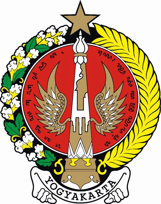 Logo Provinsi Daerah Istimewa Yogyakarta Vector