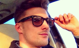 Dario Loda foto Instagram