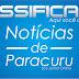 Classificados Notícias de Paracuru