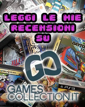 RECENSIONI