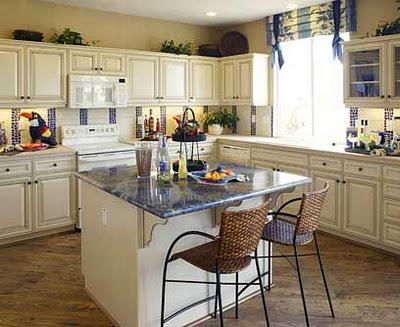Decora el hogar ideas para decorar tu cocina - Ideas para decorar tu cocina ...