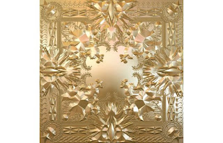 >News // Jay-Z & Kanye West – Watch The Throne (Tracklist)