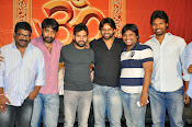 Rey Movie Success Meet photos-thumbnail-16