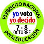 Plebiscito por la Educación