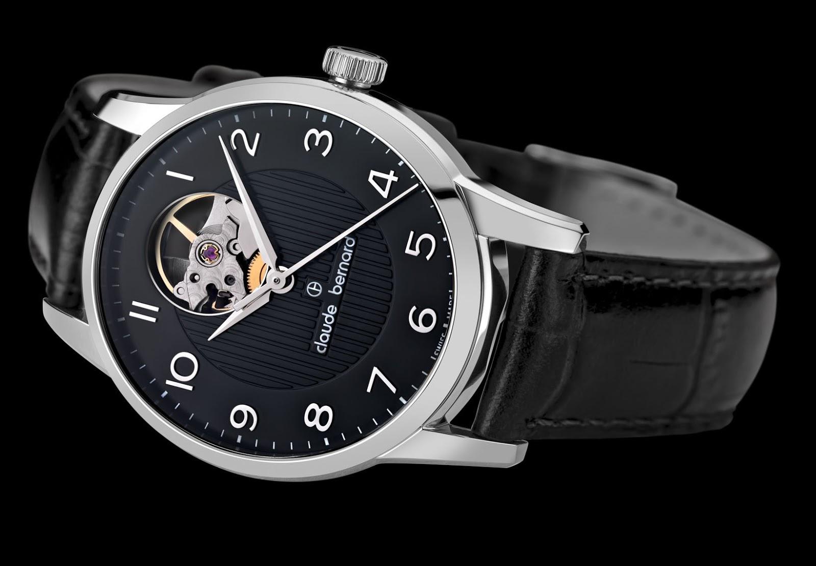 Часы Claude Bernard Клод Бернар , купить часы Claude
