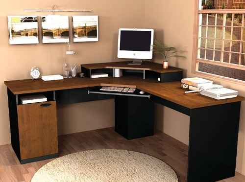 Furniture Pieces of Home Office Computer Desks - Home Design Ideas