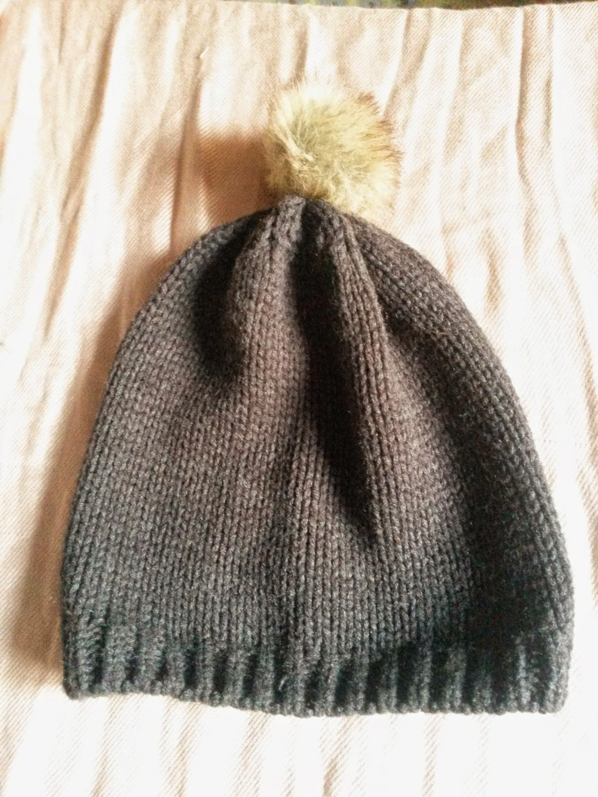 The Delightful Perfect Winter Hat
