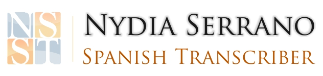 Spanish Transcription Services