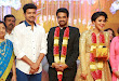 Vijay Amala Paul wedding reception photos