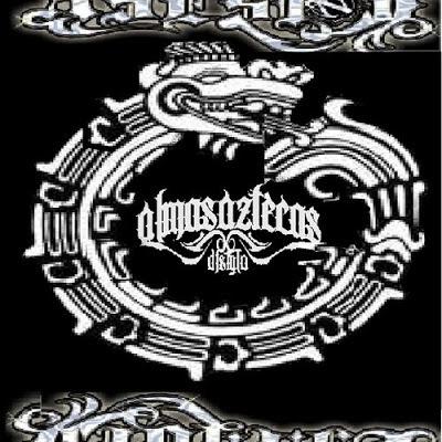 Almas Aztecas DFstylo - Hijos de la gran tenochtitlan