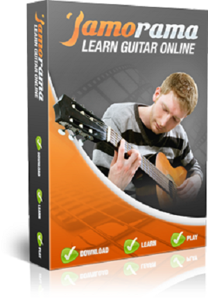 Learn Guitar Online