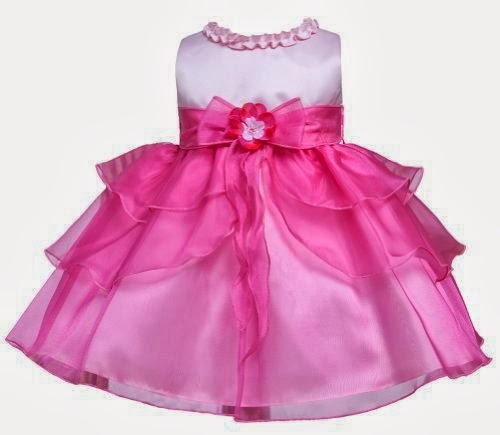First birthday dresses for baby girls ~ One Year Old Birthday Party ...