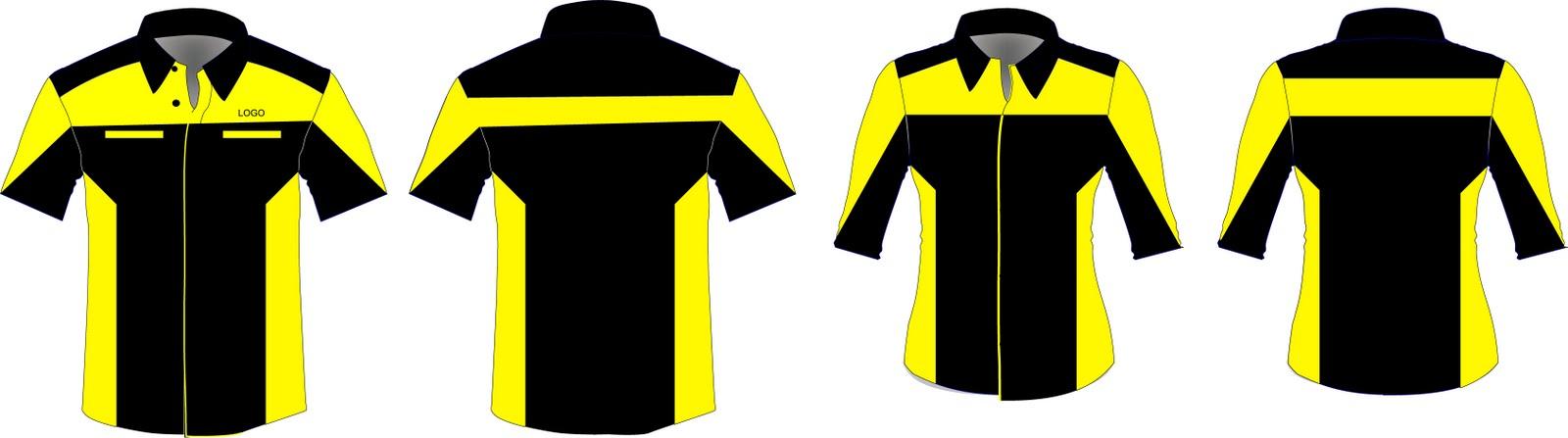New Design F1 Shirt Oren Sport