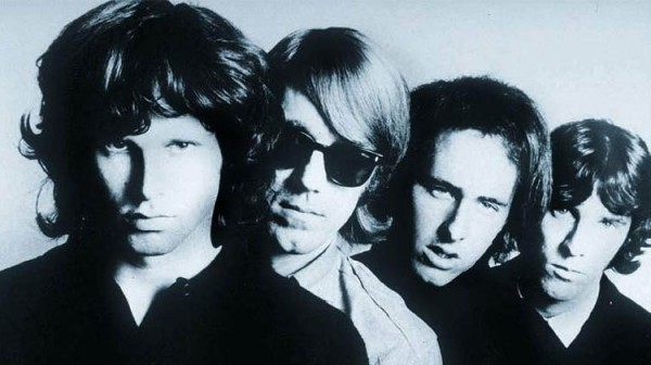 discografia completa de the doors: