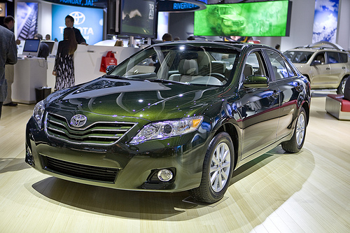 2010 Toyota Cars Pictures Wallpapers Review