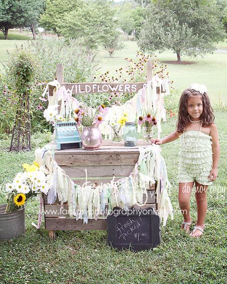 Winston Salem Child Photographer - Fantasy Photography, LLC