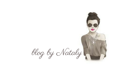 blog by Nataly