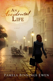 An Accidental Life, Pamela Binnings Ewen cover