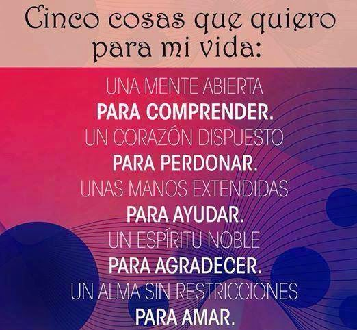 Gracias Ser Uno!!!