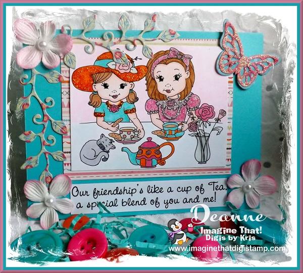 Any Vendor Embellishment Contest thru Aug. 15th