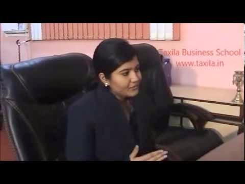 Best MBA Interview Video revealed 1