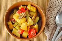 Goulash-de-verduras