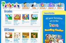 Funbrain: juegos educativos para niños