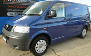2004 VWT5