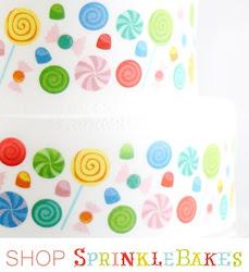 Shop Sweet!